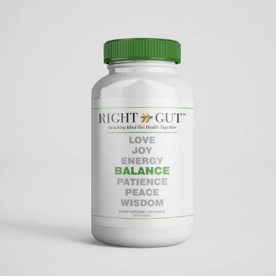 gut health probiotic supplements